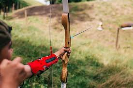 what is recurve bow